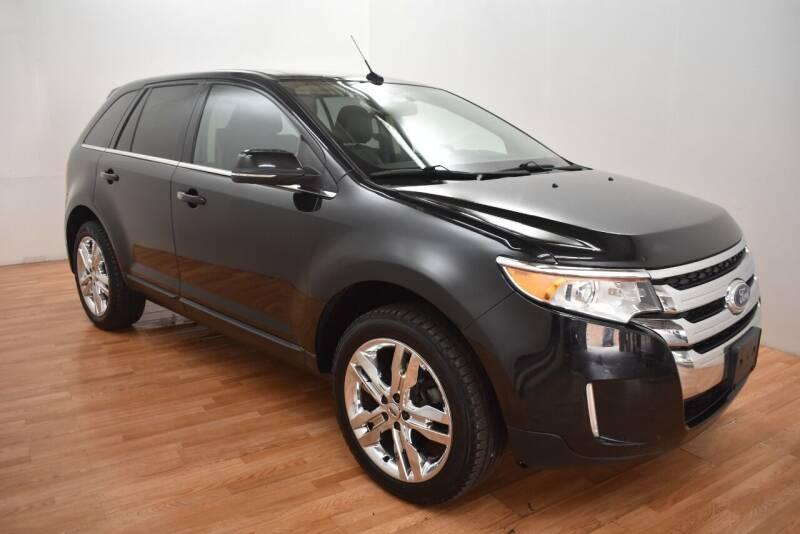 2014 Ford Edge for sale at Elite Auto Sales of MI, INC in Grand Rapids MI