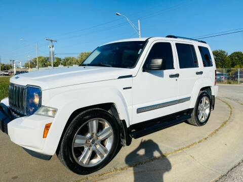 2012 Jeep Liberty for sale at Xtreme Auto Mart LLC in Kansas City MO