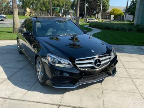 2016 Mercedes-Benz E-Class for sale at Top Motors in San Jose CA