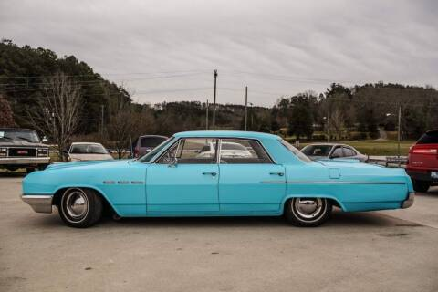 1964 Buick LeSabre for sale at CarUnder10k in Dayton TN
