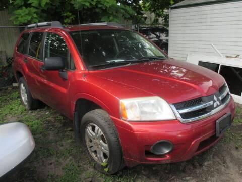 2008 Mitsubishi Endeavor for sale at New Gen Motors in Lakeland FL