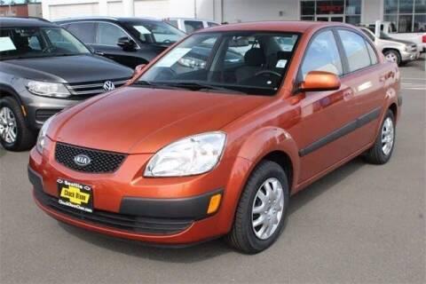 2009 Kia Rio for sale at Cypress Motors of Ridgewood in Ridgewood NY