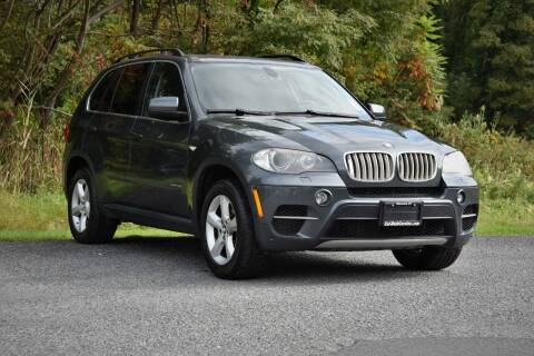 2011 BMW X5 for sale at Car Wash Cars Inc in Glenmont NY