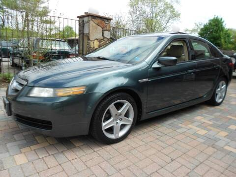 2004 Acura TL for sale at Precision Auto Sales of New York in Farmingdale NY