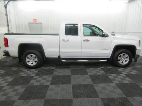 2018 GMC Sierra 1500 for sale at Michigan Credit Kings in South Haven MI