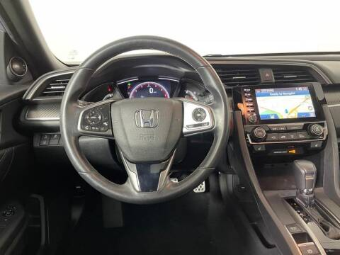 2019 Honda Civic for sale at CU Carfinders in Norcross GA