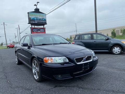 2007 Volvo S60 for sale at A & D Auto Group LLC in Carlisle PA