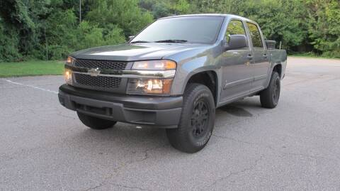 2008 Chevrolet Colorado for sale at Best Import Auto Sales Inc. in Raleigh NC