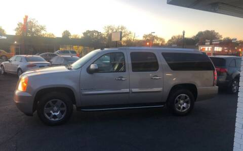 2007 GMC Yukon XL for sale at BWK of Columbia in Columbia SC