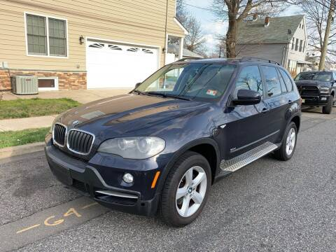 2007 BMW X5 for sale at Jordan Auto Group in Paterson NJ