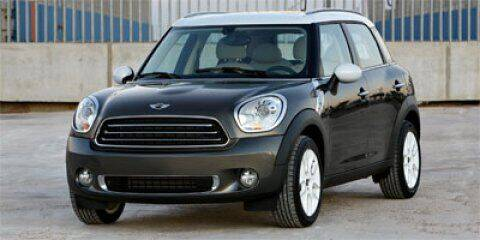 2011 MINI Cooper Countryman for sale at BEAMAN TOYOTA in Nashville TN