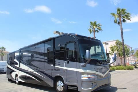2008 Coachmen Sportcoach Pathfinder 384 TS for sale at Rancho Santa Margarita RV in Rancho Santa Margarita CA