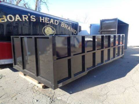 2013 Dump Body for sale at Advanced Truck in Hartford CT