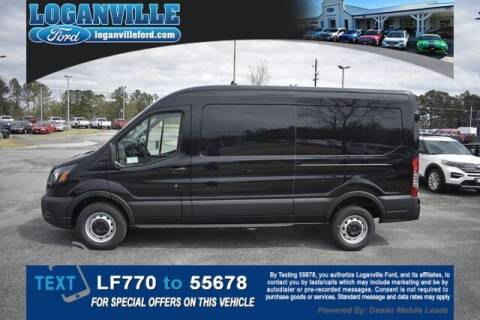 2021 Ford Transit Cargo for sale at Loganville Quick Lane and Tire Center in Loganville GA