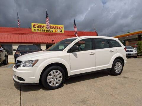 2015 Dodge Journey for sale at CarZoneUSA in West Monroe LA