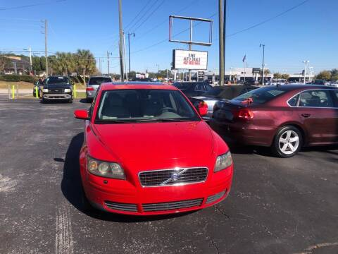 2006 Volvo S40 for sale at King Auto Deals in Longwood FL