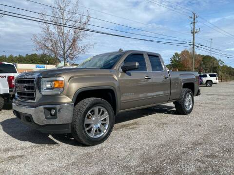 2014 GMC Sierra 1500 for sale at 216 Auto Sales in Mc Calla AL