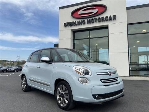 2014 FIAT 500L for sale at Sterling Motorcar in Ephrata PA