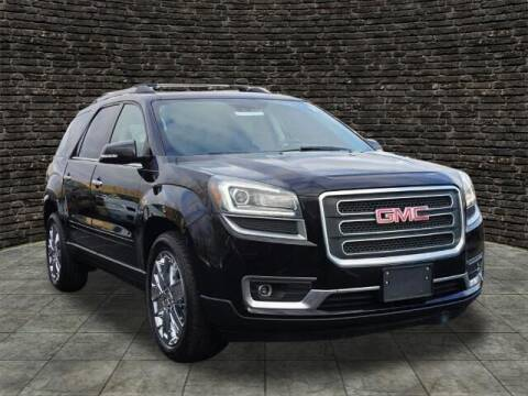 2017 GMC Acadia Limited for sale at Ron's Automotive in Manchester MD