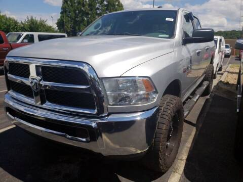 2014 RAM Ram Pickup 2500 for sale at Auto Solutions in Maryville TN