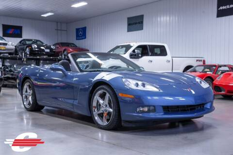 2012 Chevrolet Corvette for sale at Cantech Automotive in North Syracuse NY