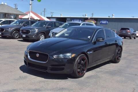 2017 Jaguar XE for sale at Choice Motors in Merced CA