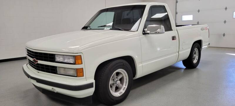 1990 Chevrolet C/K 1500 Series for sale at 920 Automotive in Watertown WI