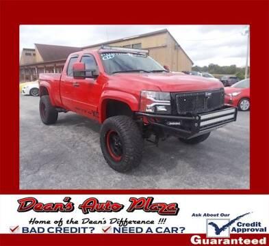 2012 Chevrolet Silverado 1500 for sale at Dean's Auto Plaza in Hanover PA