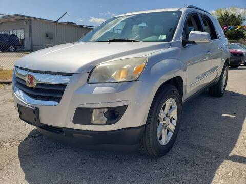2009 Saturn Outlook for sale at BBC Motors INC in Fenton MO