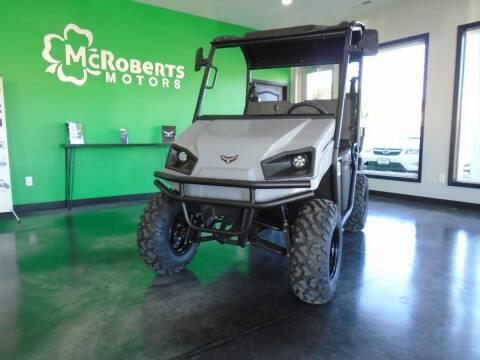 2021 American Landmaster L3 4x2 for sale at McRobertsMotors.com in Warrenton MO