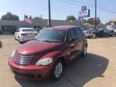2008 Chrysler PT Cruiser for sale at Suzuki of Tulsa - Global car Sales in Tulsa OK