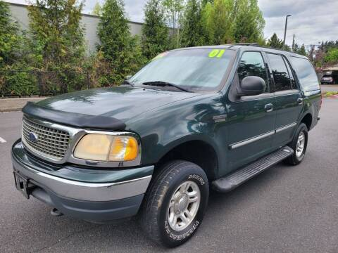2001 Ford Expedition for sale at TOP Auto BROKERS LLC in Vancouver WA