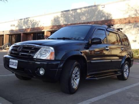 2004 Suzuki XL7 for sale at 123 Car 2 Go LLC in Dallas TX
