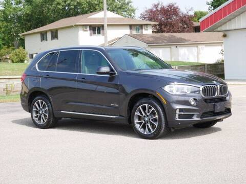 2017 BMW X5 for sale at Park Place Motor Cars in Rochester MN