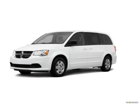 2013 Dodge Grand Caravan for sale at West Motor Company in Hyde Park UT
