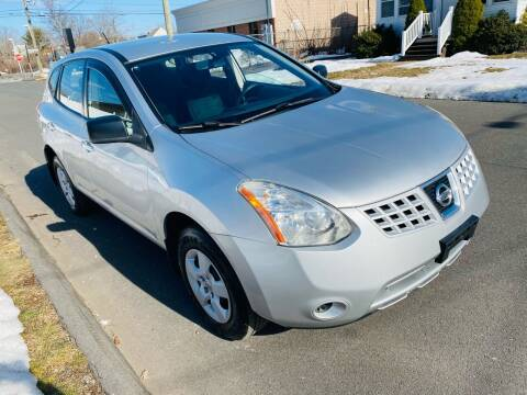 2010 Nissan Rogue for sale at Kensington Family Auto in Kensington CT