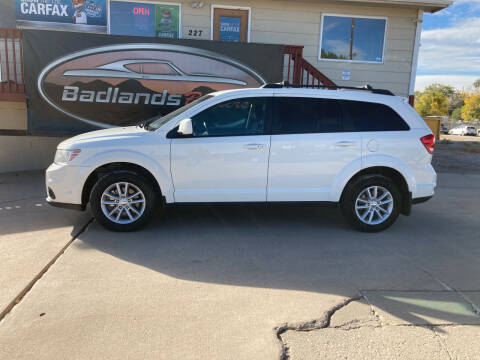 2016 Dodge Journey for sale at Badlands Brokers in Rapid City SD