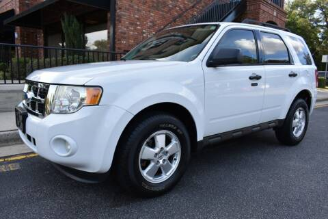 2011 Ford Escape for sale at Apex Car & Truck Sales in Apex NC
