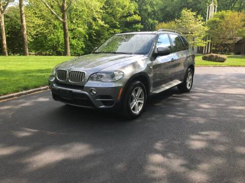 2012 BMW X5 for sale at Bowie Motor Co in Bowie MD