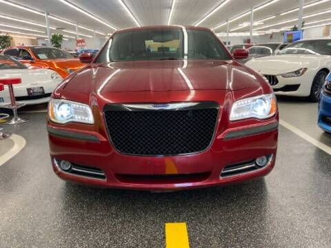 2013 Chrysler 300 for sale at Dixie Motors in Fairfield OH