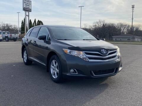 2013 Toyota Venza for sale at Betten Baker Preowned Center in Twin Lake MI