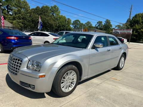 2010 Chrysler 300 for sale at Auto Land Of Texas in Cypress TX