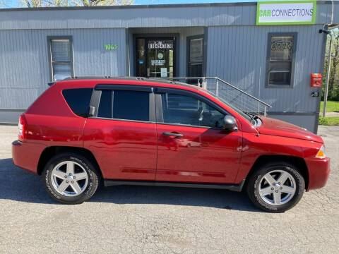 2007 Jeep Compass for sale at Car Connections in Kansas City MO