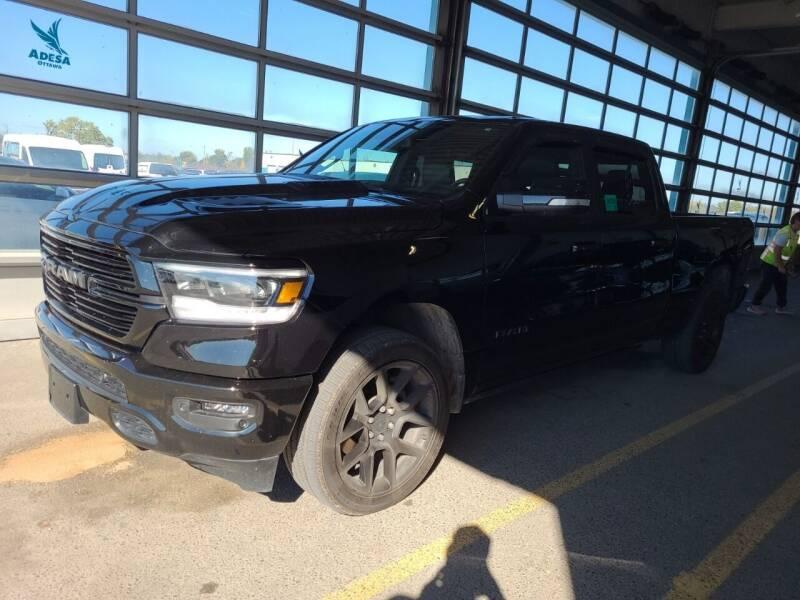 2020 RAM Ram Pickup 1500 for sale at Olger Motors, Inc. in Woodbridge NJ