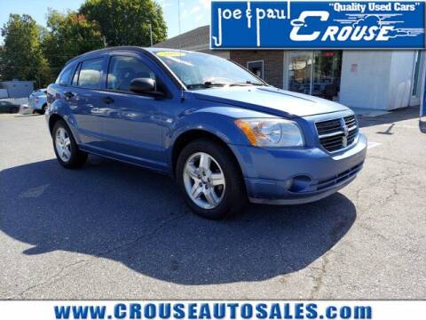 2007 Dodge Caliber for sale at Joe and Paul Crouse Inc. in Columbia PA