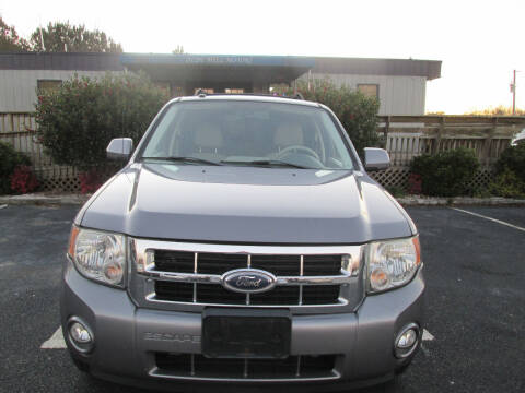 2008 Ford Escape Hybrid for sale at Olde Mill Motors in Angier NC