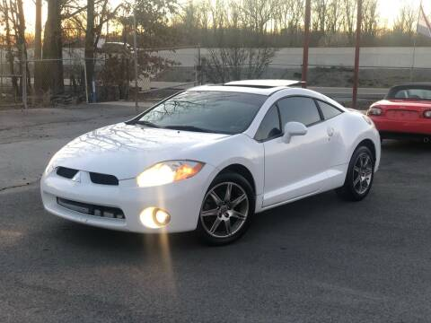 2008 Mitsubishi Eclipse for sale at Access Auto in Cabot AR