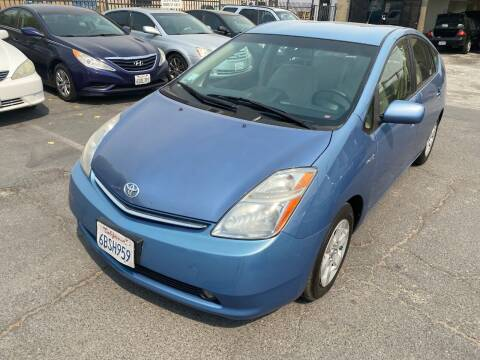 2008 Toyota Prius for sale at 101 Auto Sales in Sacramento CA