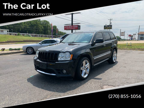 2006 Jeep Grand Cherokee for sale at The Car Lot in Radcliff KY