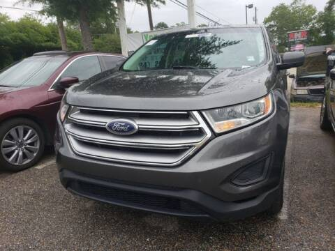 2015 Ford Edge for sale at Yep Cars in Dothan AL